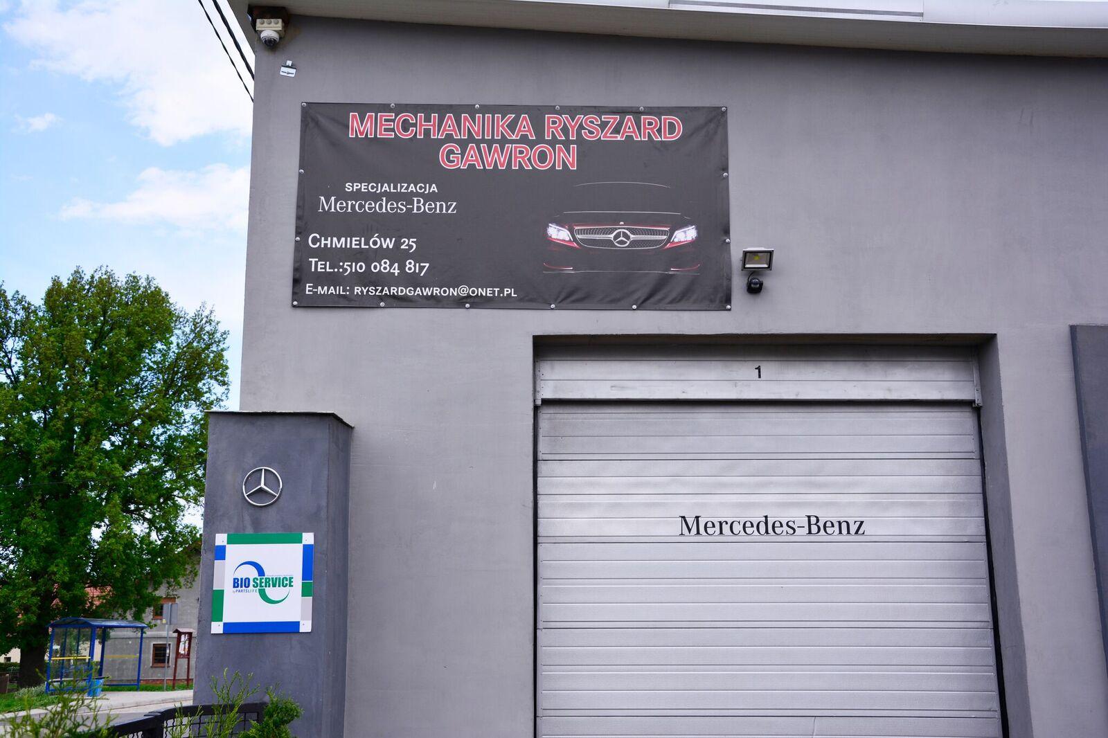 mercedes serwis wroclaw 17
